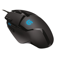 Logitech Unveils World's Fastest Gaming Mouse