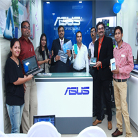 ASUS Opens 1stExclusive Store in Jabalpur