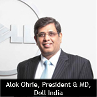 Post Budget Reaction From Alok Ohrie, President and Managing Director, Dell India