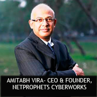 Post Budget Reaction From Amitabh Vira- CEO & Founder, NetProphets Cyberworks