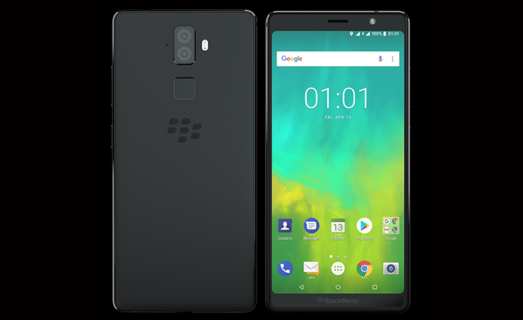 813fdca4f1f Blackberry Evolve Available From 10th October On Amazon India