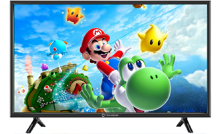 """025165e55bb Truvison Launches Full HD 24"""" IPS LED TV Priced At 10"""
